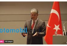 İstanbul Teknik Üniversitesi'nin 2021-2022 yılı açılış dersini Gürcan Karakaş gerçekleştiriyor!